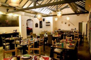 Restaurante Santo Gula