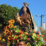 Festas Porto Alto