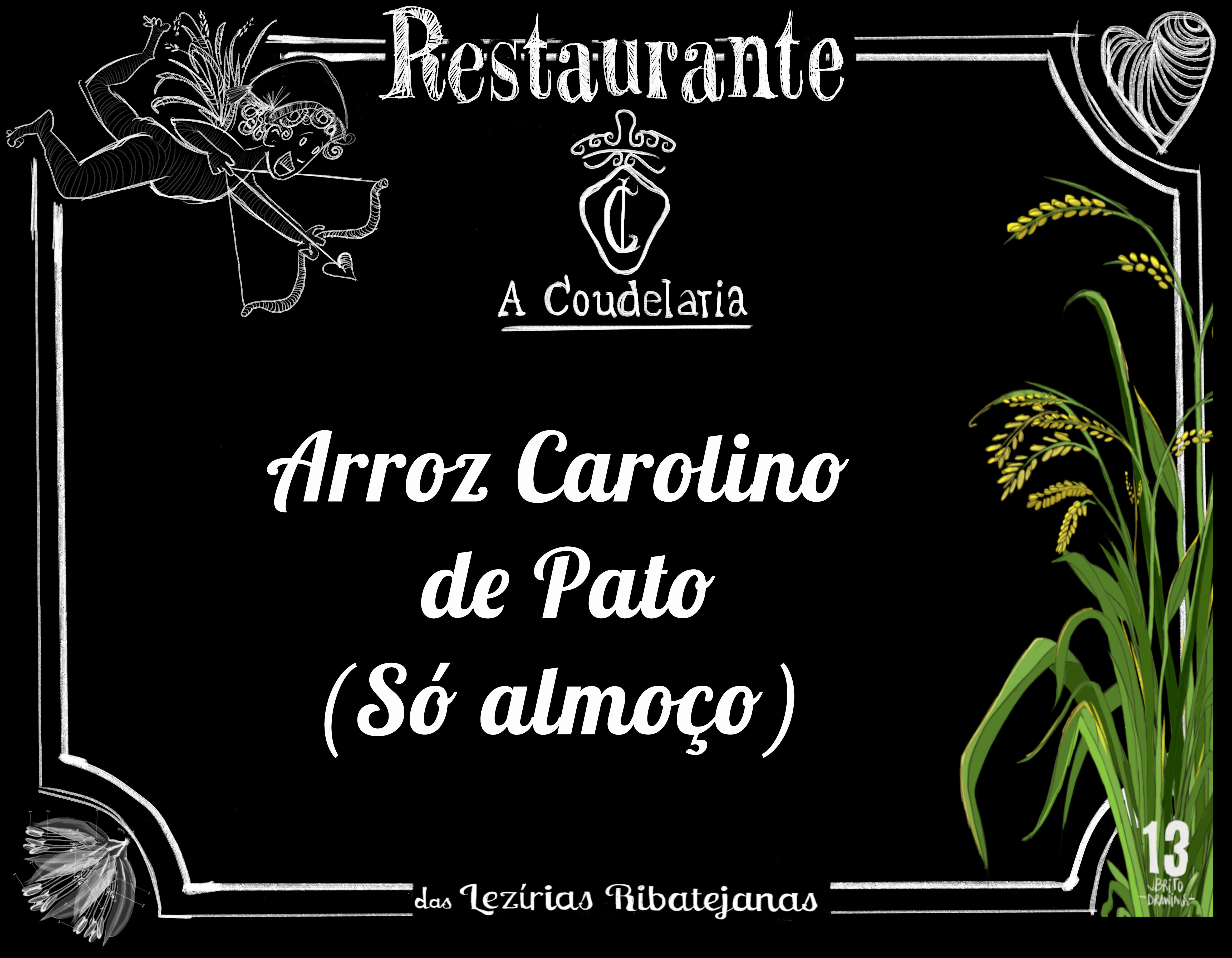 Restaurante Coudelaria