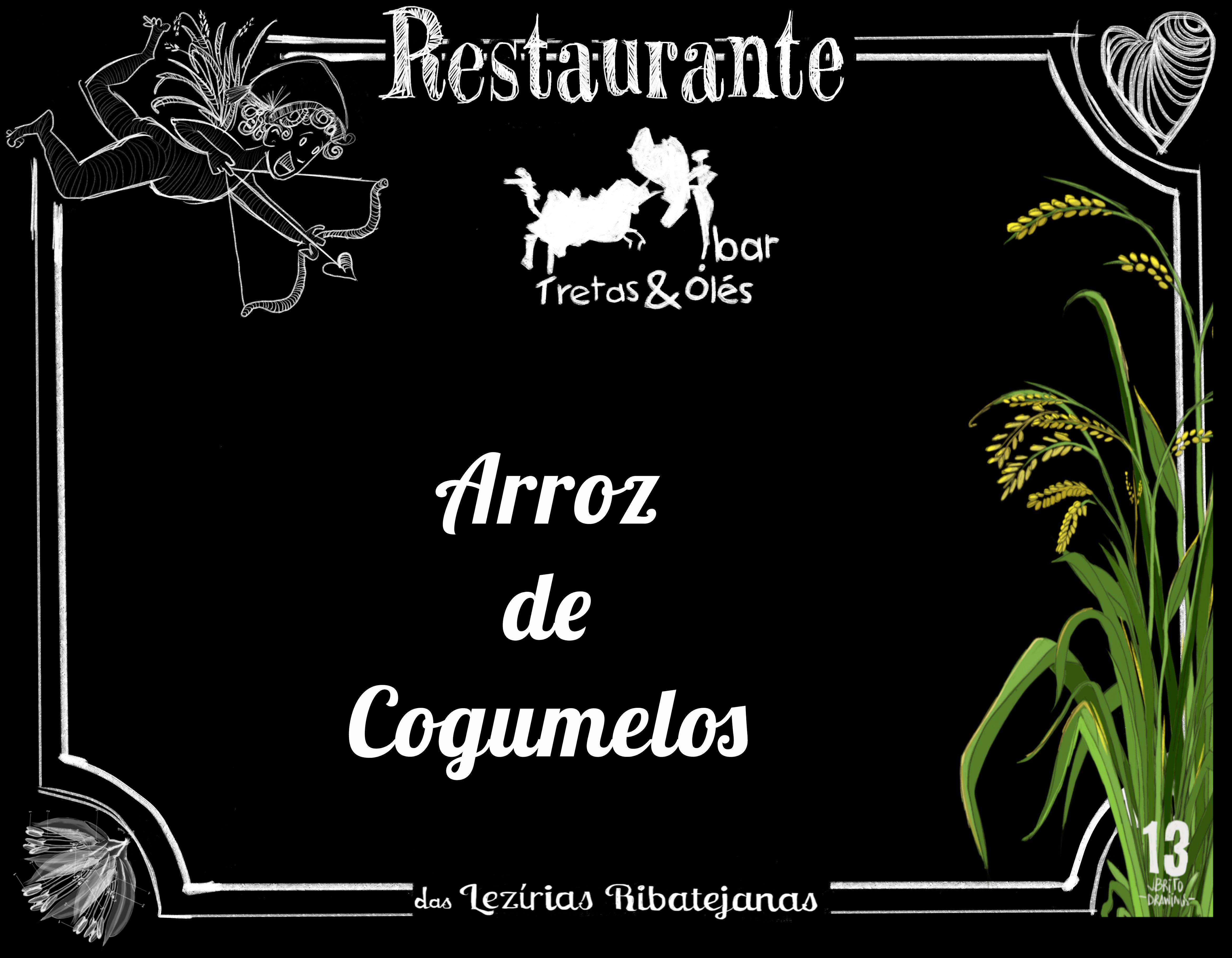 Restaurante Tretas e Olés