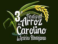 Festival Arroz Carolino