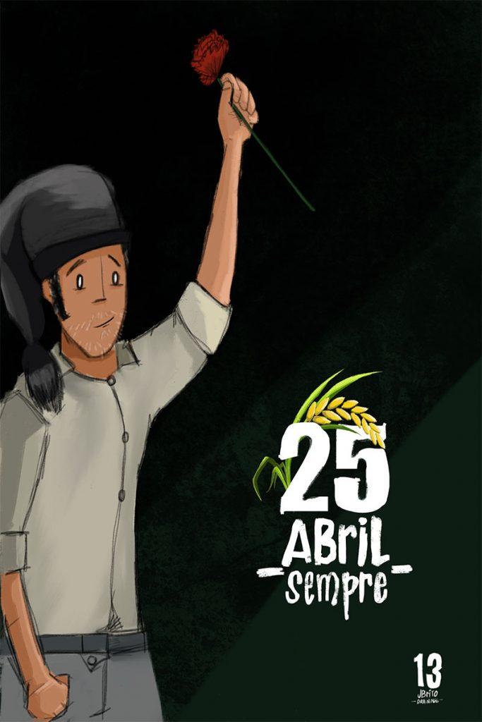 25 Abril Benavente