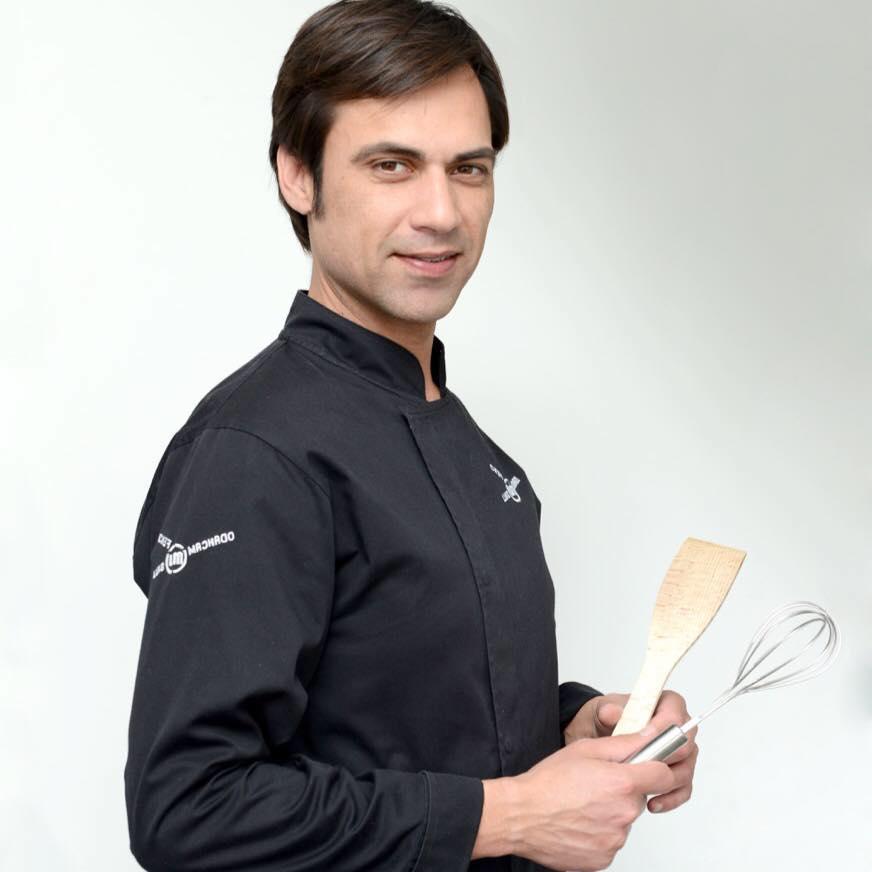 Chef Luis Machado