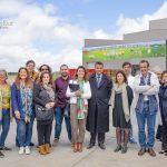 Jornalistas Festival do Arroz Carolino