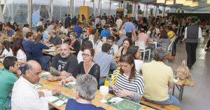 Restaurantes 3 Festival Arroz Carolino