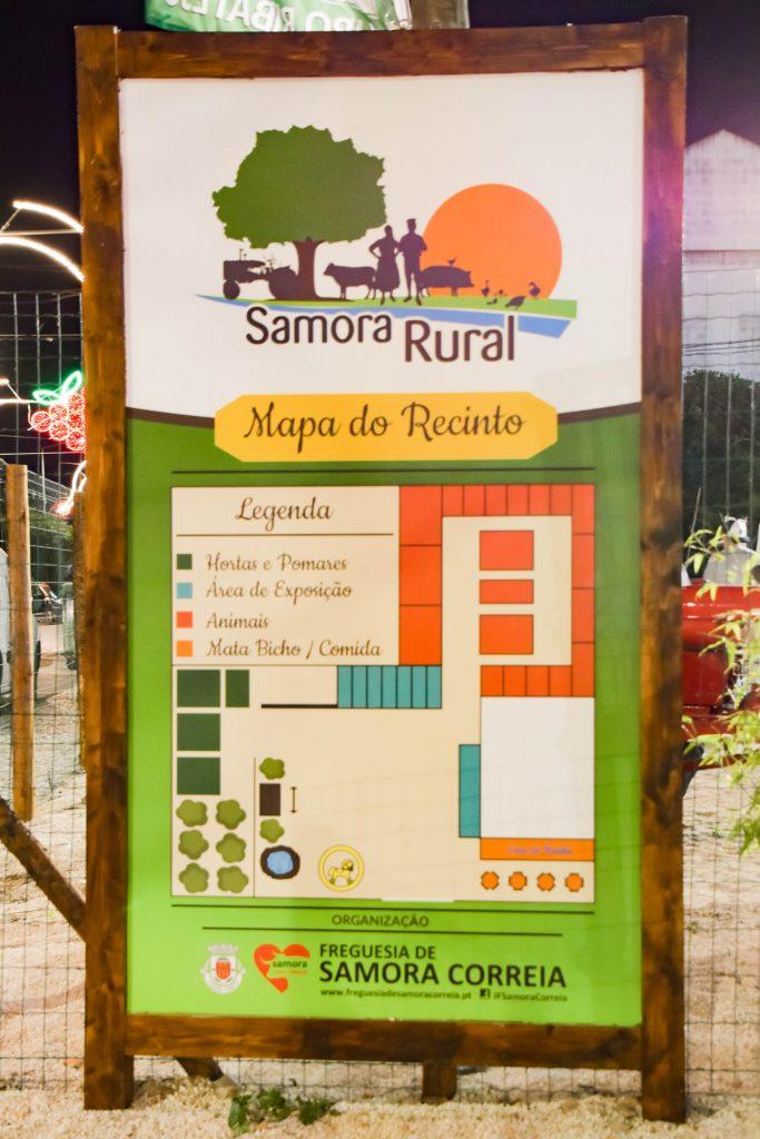 Samora Rural